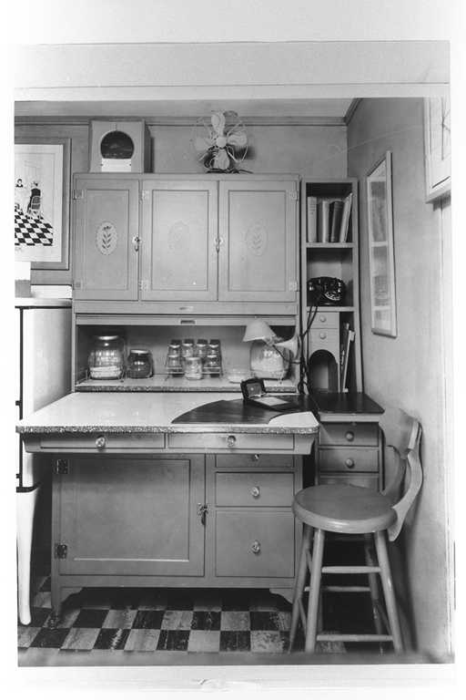 1000 images about lillian gilbreth kitchen design on for Kitchen cabinets vermont